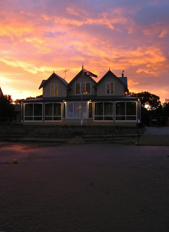 architecture and interior design projects - barwon heads residential architecture and interior design - quadrant design architectural and interior design firm hawthorn