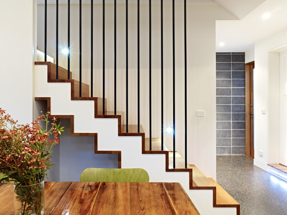 architecture and interior design projects - abbotsfor residential architecture and interior design #3 - quadrant design architectural and interior design firm hawthorn