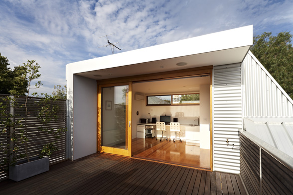 architecture and interior design projects - abbotsfor residential architecture and interior design #4 - quadrant design architectural and interior design firm hawthorn