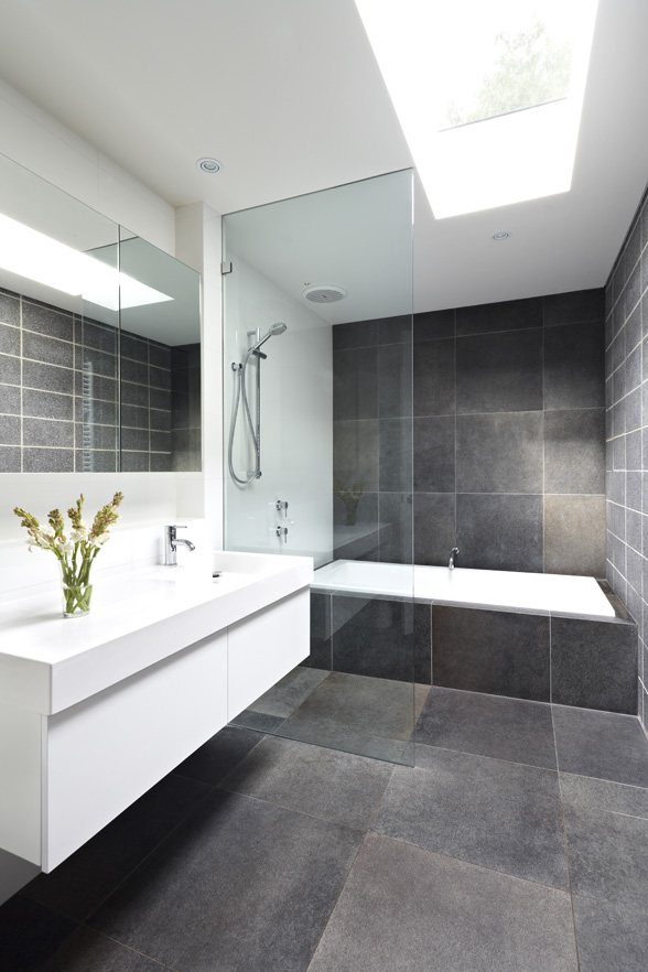 architecture and interior design projects - abbotsfor residential architecture and interior design #5 - quadrant design architectural and interior design firm hawthorn