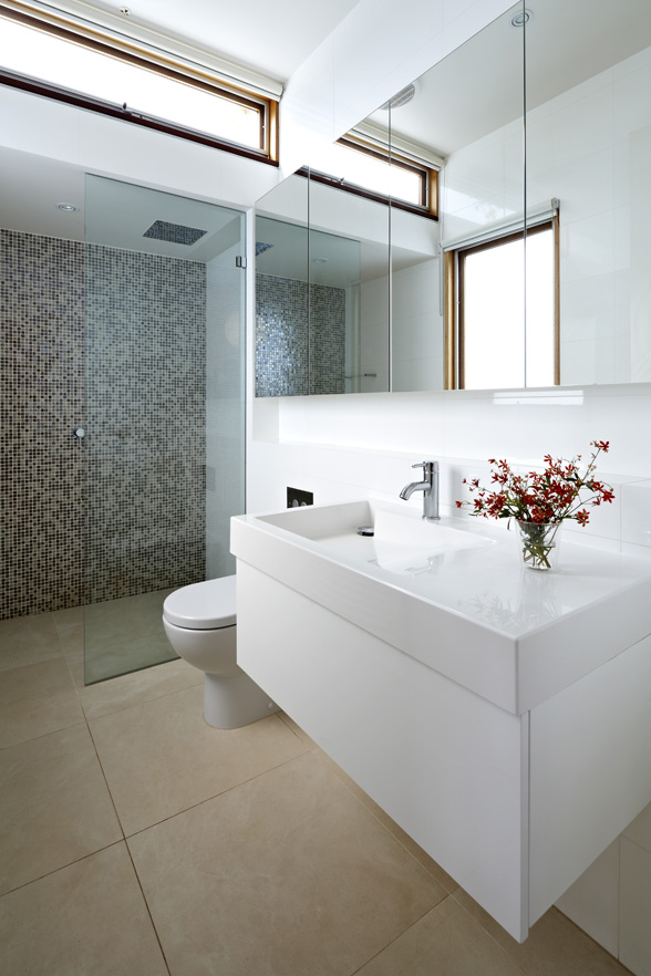 architecture and interior design projects - abbotsfor residential architecture and interior design #6 - quadrant design architectural and interior design firm hawthorn