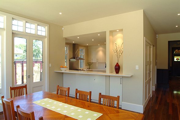 architecture and interior design projects - canterbury residential architecture and interior design #4 - quadrant design architectural and interior design firm hawthorn