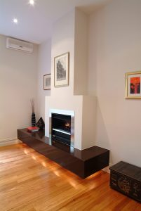 architecture and interior design projects - clifton hill residential architecture and interior design #2 - quadrant design architectural and interior design firm hawthorn