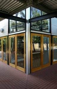architecture and interior design projects - canterbury girls commercial architecture and interior design #1 - quadrant design architectural and interior design firm hawthorn