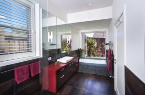 Architecture And Interior Design Projects - clifton hill 2 residential architecture and interior design #6 - quadrant design architecture and interior design firm melbourne