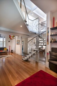 Architecture And Interior Design Projects - clifton hill 2 residential architecture and interior design #7 - quadrant design architecture and interior design firm hawthorn