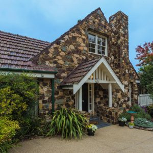 architecture and interior design projects - kew cottage residential architecture and interior design - quadrant design architectural and interior design firm hawthorn