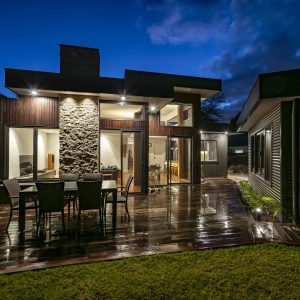 architecture and interior design projects - mcdonald house residential architecture and interior design - quadrant design architectural and interior design firm hawthorn