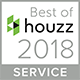 best of houzz 2018 service icon - quadrant design architecture and interior design firm hawthorn